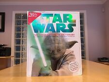STAR WARS - The Complete Visual Dictionary - FIRST PRINTING FIRST EDITION