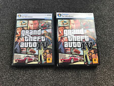Grand Theft Auto IV (GTA IV) game for Windows PC - Complete with maps & guides