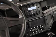 Polaris General In-Dash Bluetooth Stereo P/N: 13087 Fits: Polaris General 1000