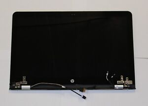 """HP ENVY 15 AS Serie 15,6"""" Touchscreen Display Komplett Panel HP Parts 858711-001"""