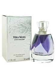 ANNIVERSARY BY VERA WANG FOR WOMEN-EDP-SPRAY-1.7 OZ-50 ML-AUTHENTIC-MADE IN USA