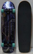 Landyachtz Sidewalker Relay Skate Board Complete - Cruiser Board