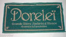 Bière Doreleï  Serviette / Tapis de comptoir