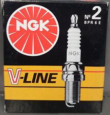 3 Stk NGK V-Line 2 Zündkerze  BPR6E  2268   VL 2  #