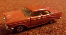 ERTL Die-cast Replica Series '57 Chevy 2-door Hard Top  #1911 1:64 1981