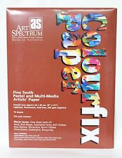 Art Spectrum Colourfix Artists' Paper