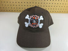 Vtg PUMA mens Cleveland Browns RARE DAWG POUND NFL snapback wool hat NWT