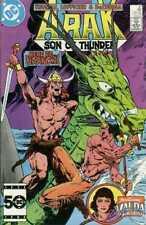 ARAK SON OF THUNDER #47