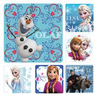 10 Disney Princess Glitter Dare to Sparkle Stickers Party Favors Ariel Belle