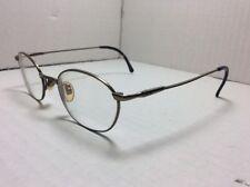 Ralph Lauren Eyeglasses FRAMES Chaps 52 Gunmetal 51[]21 145