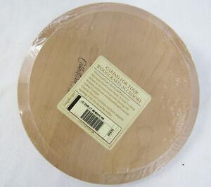 New Longaberger Woodcraft 2008 CC Member Basket Lid 50599