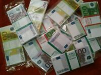 🇮🇹Set Souvenir EURO Tickets For home🎰CASINO & Monopoly Games🎲Prank🤓+GIFT💰