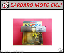 KIT PASTIGLIE FRENO ORIGINALI NISSIN ANTERIORI DUCATI 400 JUNIOR 600SS/M MONSTRO