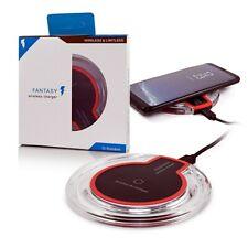 wireless charging Ladeschale Ladepad induktiv für smartphone samsung iphone