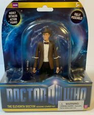 Doctor Who series 6 The Eleventh Doctor wearing Cowboy Hat figure (1st release)