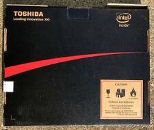 Brand New!!! Toshiba C55-B5200 Intel 4th i3 1.70 GHz, 750GB HD, 6GB Memory