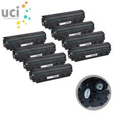 8x Toner Cartridge for HP CE285A 85A P1102 P1102w M1130 NonOEM