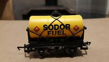 HORNBY OO GAUGE R9055 THOMAS & FRIENDS  SODOR FUEL TANKER VVGC