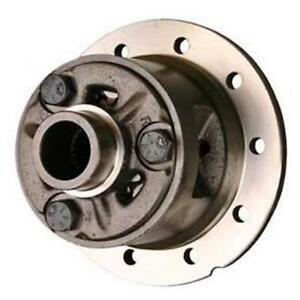 Detroit Locker Dana 35 27 Spline 3.54 Up Rear TrueTrac 912A569