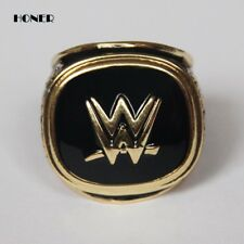 2017  Hall OF FAME INDUCTION RING 24K GOLD PLATED SIZE 10.75