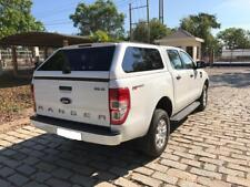 FORD RANGER CANOPY SOLID SIDE WINDOWS PX XLT MkII XL 2011 -CURRENT