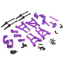 Yeah Racing HPI Sprint 2 Aluminum Upgrade Suspension Drivetrain Kit SPT2-S01PP