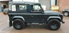 Land Rover 90 Diesel Cars