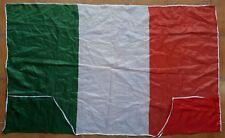 Italy Flag Football Italia Calcio National Team 146x88 Bandiera La Nazionale