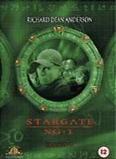 Stargate SG-1 - Season 5 (DVD)