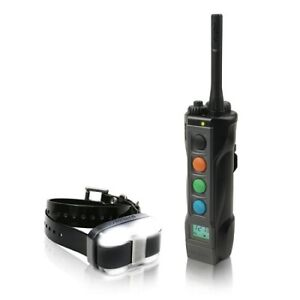 EDGE 1 Mile Remote Trainer Expands Up To 4 Dogs