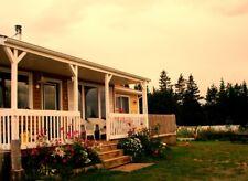 Familienlandsitz - ideal für Selbstversorger - Cape Breton/ Nova Scotia / Kanada