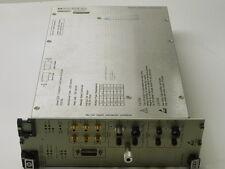 Agilent/Hp E1676A Vxi Sonet/Sdh Transport Overhead Analyzer, 2.488 Gb/s