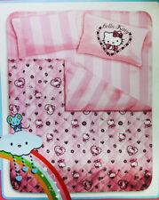 Copriletto Trapuntato Hello Kitty.Trapunte E Copriletti Hello Kitty Acquisti Online Su Ebay