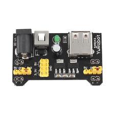 3.3V/5V MB102 Breadboard Power Supply Module For Arduino Solderless Bread Board