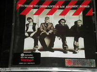 U2 - How To Dismantle An Atomic Bomb - CD Album - 12 Tracks - Special Edition