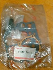 Toyota Land Cruiser FJ40 FJ60 2f + 3f OEM NOS carburetor gasket kit 04212-61030