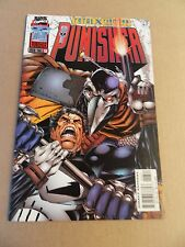 Punisher  13 . Marvel 1996 -   VF