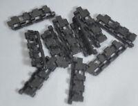 1/24 SCALE GERMAN TIGER TANK 1 MODEL TRACK TREAD 10pc SPARE KIT PARTS VS PRO NEW