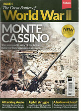 THE GREAT BATTLES OF WORLD WAR II   THE UNMISSABLE STORY OF THE FIERCE BATTLE OF