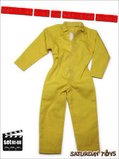 1:6 Yellow Jump Suit