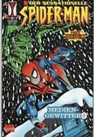 Der sensationelle Spider-Man, Band 0 - 19,  Marvel  DE, TOP