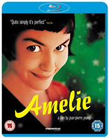Amelie Blu-Ray Nuovo Blu-Ray (MP1133BR)
