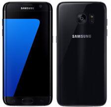 Samsung Galaxy S7 Edge Sm-g935t 32gb T-mobile (sbloccato da Operatore) GSM Nero