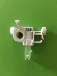 Vertical Blind Carrier Blind Spare Parts- Luxaflex