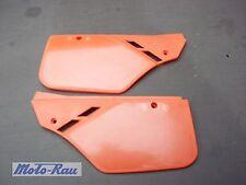 MALAGUTI rcx 10 Enfants Moto pages couvercle re/LI rouge Cover coperchio