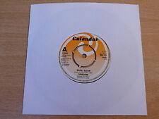 """EX !! Sarr Band/Double Action/1978 Calendar 7"""" Single"""