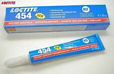 Loctite 454 Prism Instant Adhesive Gel 20G EXP MAR 2019 FREE US SHIPPING