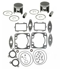 2006 Arctic Cat Crossfire 700 Sno Pro SPI Pistons Top End Gasket Kit Std 79.70mm