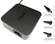Original Asus ADP-90YD B (CC E/T/A/G) AC-Adapter Notebook Netzteil 19V 4.74A 90W