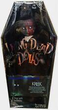 Kreek Living Dead Dolls Series 31 Mezco Toyz